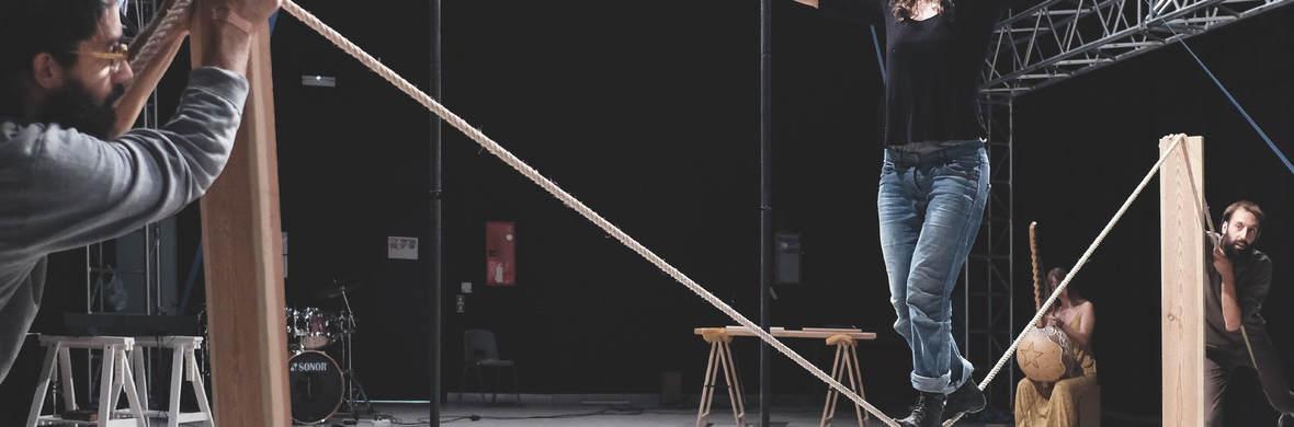 Aware - Circus Shows - CircusTalk