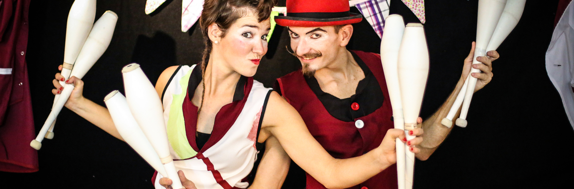 Just in Time! - Circus Shows - CircusTalk