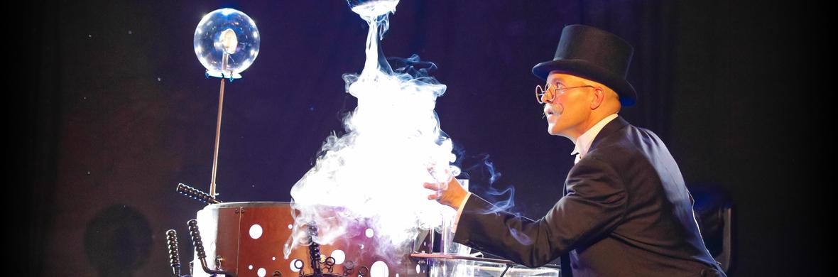 Bubble Act - Circus Shows - CircusTalk