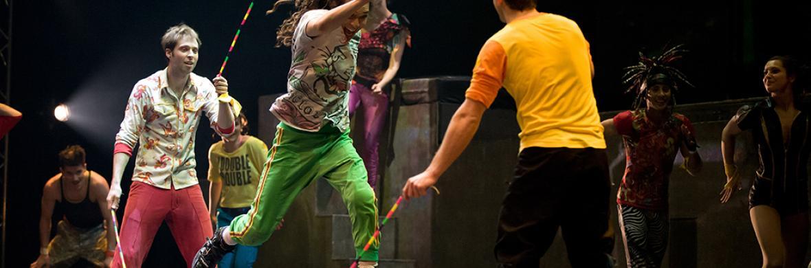 iD - Circus Shows - CircusTalk