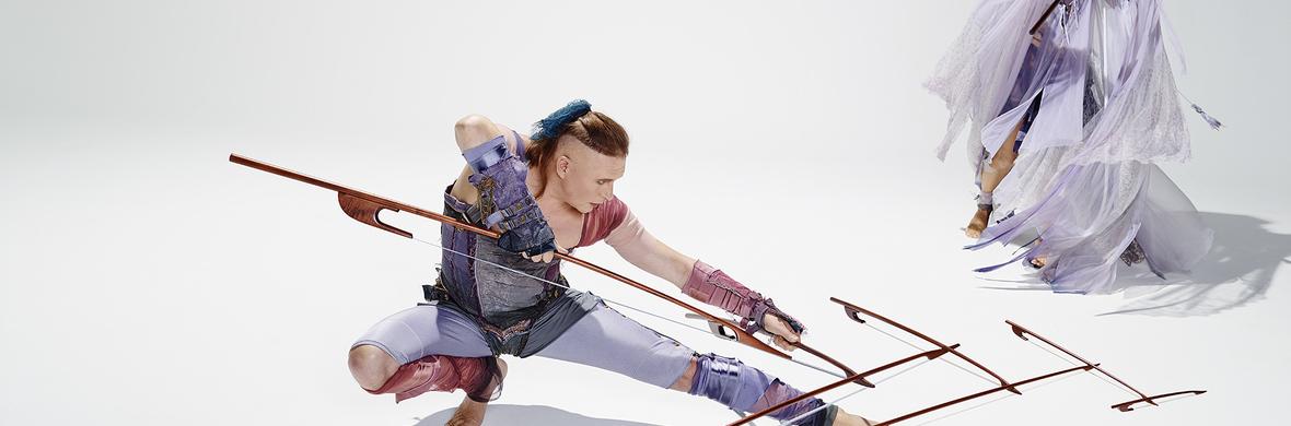 Melody of Balance - Circus Acts - CircusTalk