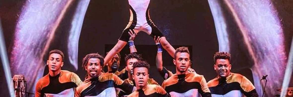 Ethiopian Banquine  - Circus Acts - CircusTalk