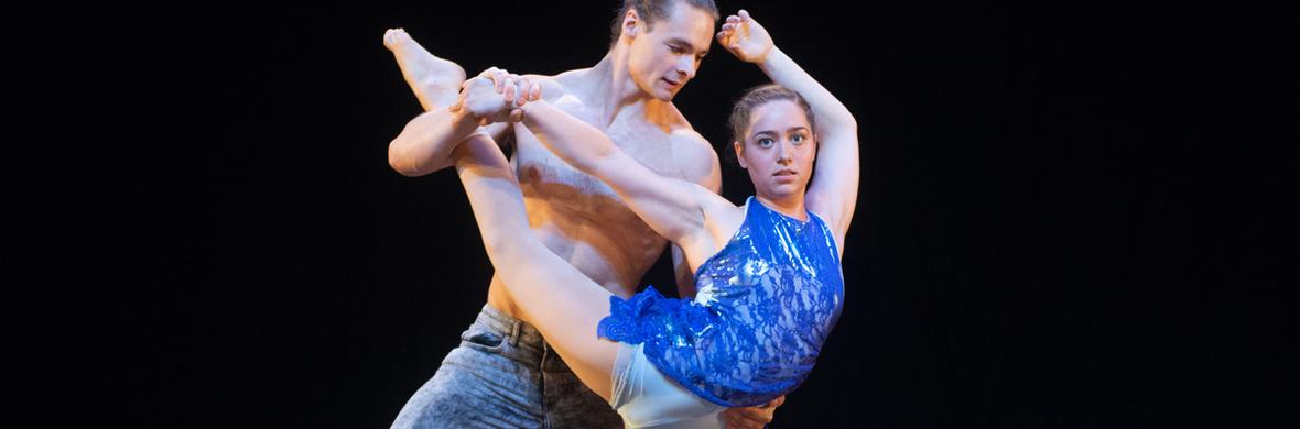 Duo Assaya - Circus Acts - CircusTalk