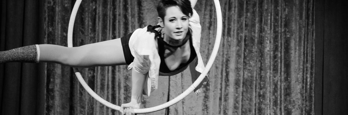 Agoraphobia - Circus Acts - CircusTalk