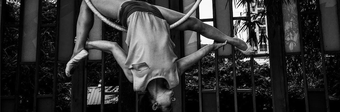 Air ring  - Circus Acts - CircusTalk