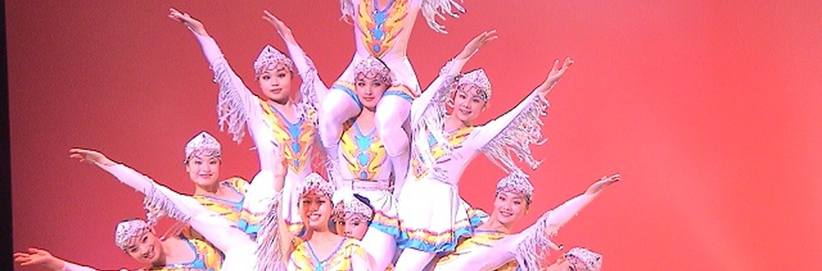 circus of chinese - Circus Shows - CircusTalk