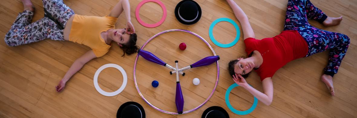 PSHE Circus - Circus Shows - CircusTalk