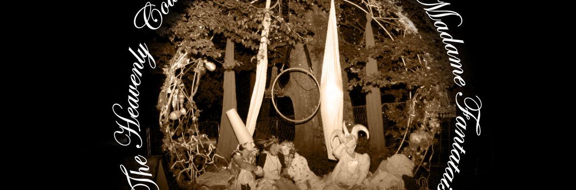The Heavenly Court of Madame Fantasiste - Circus Shows - CircusTalk