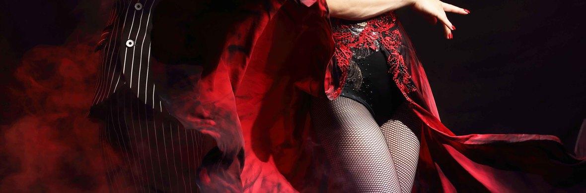 The Addams Show - Circus Shows - CircusTalk