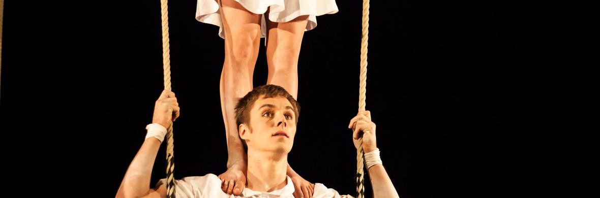 """Acrophobia"" - Circus Acts - CircusTalk"