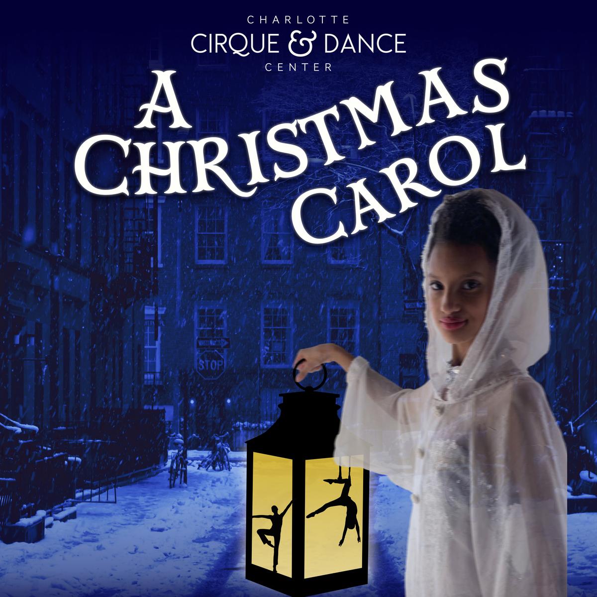 A Christmas Carol: On Demand