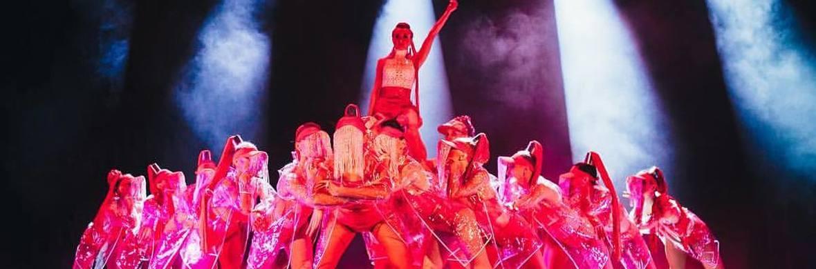 RED show  - Circus Shows - CircusTalk