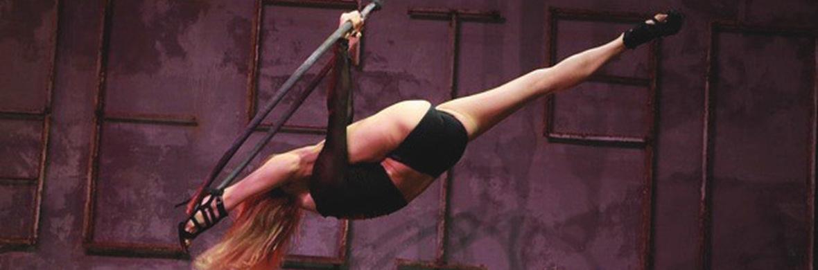 Haunted - Circus Acts - CircusTalk