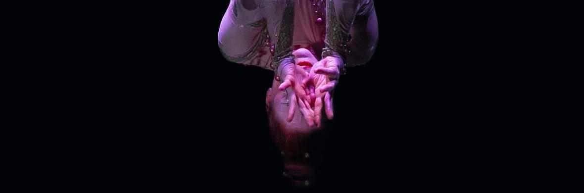 Monstrous Madame Mantis - Aerial Sling - Circus Acts - CircusTalk