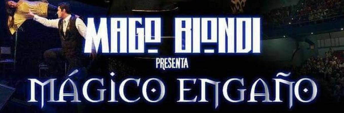 Magico Engaño - Circus Shows - CircusTalk