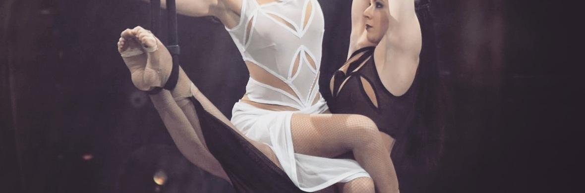 BodyTrapeze - Circus Acts - CircusTalk