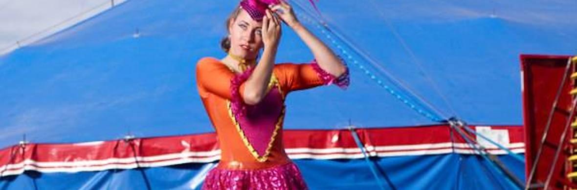 Kelly Miller Circus  - Circus Shows - CircusTalk