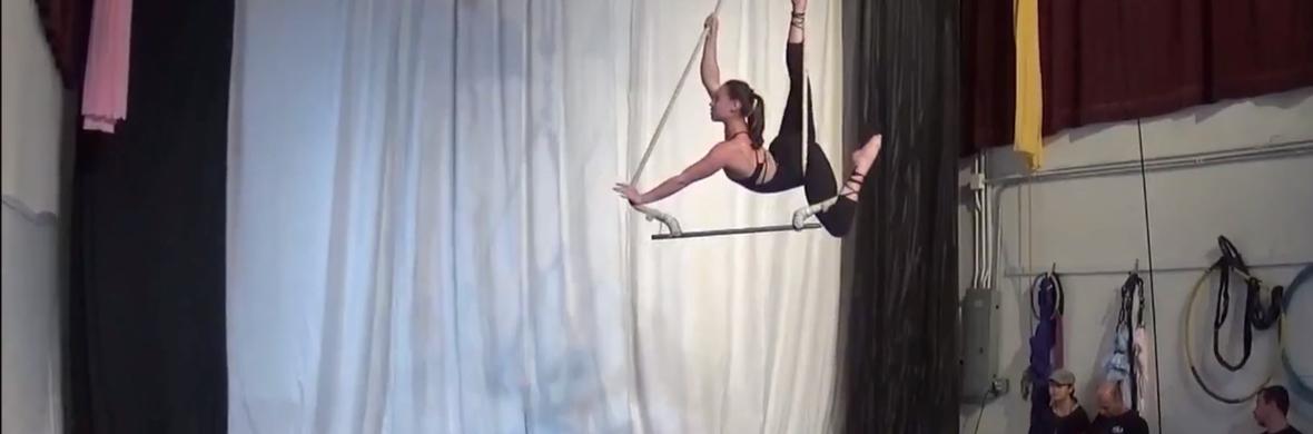 Save Yourself - Circus Acts - CircusTalk
