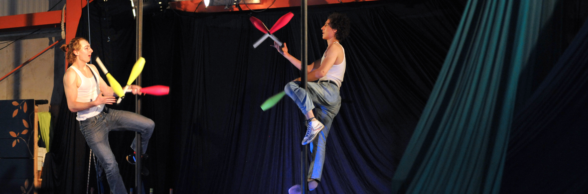 CircusNEXT - Circus Shows - CircusTalk