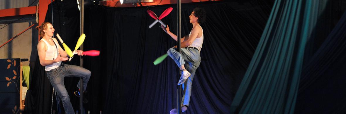 CircusNEXT - Circus Shows - CircusTalk