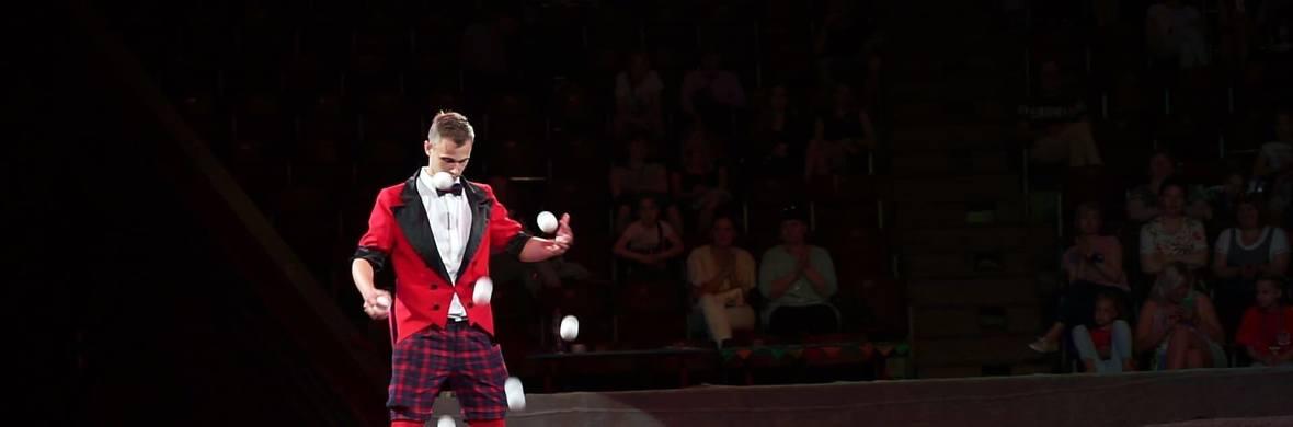 """Prestige"" - Circus Acts - CircusTalk"