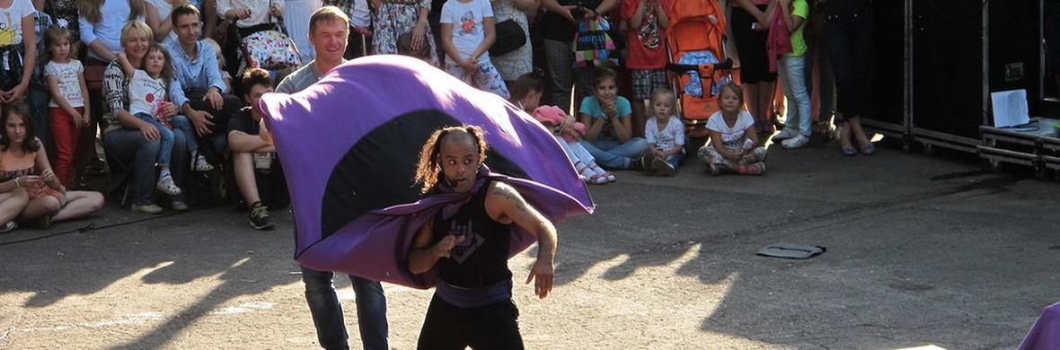 The Herock - Circus Shows - CircusTalk