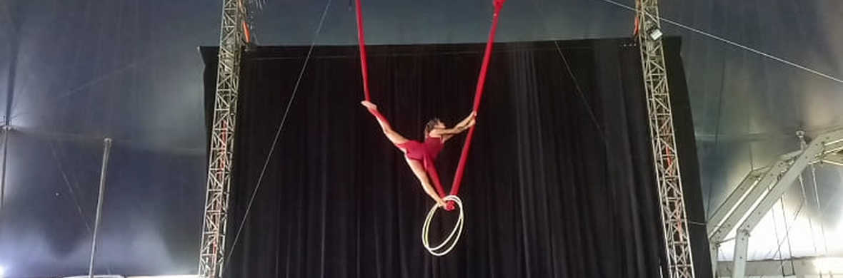 Aurora - Circus Shows - CircusTalk