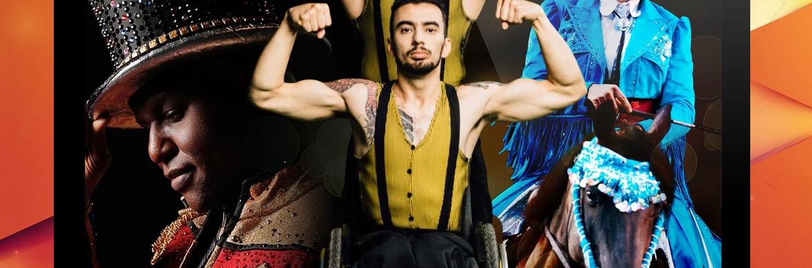 Omnium: A Bold New Circus - Circus Shows - CircusTalk