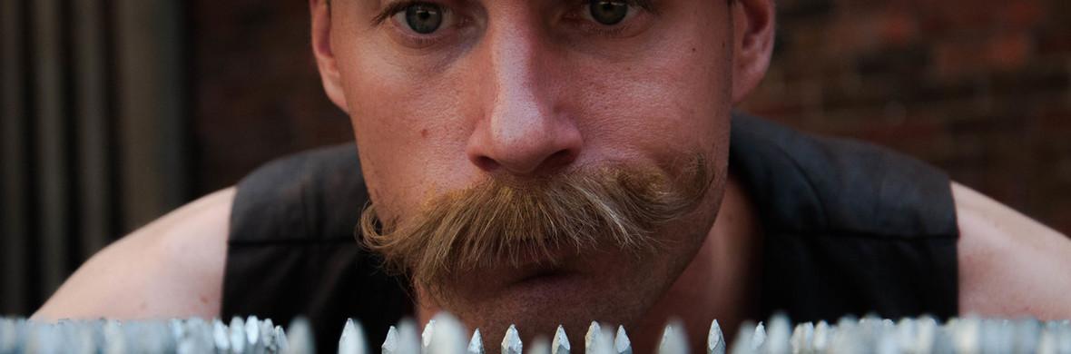 Lucky Barber Show - Circus Acts - CircusTalk