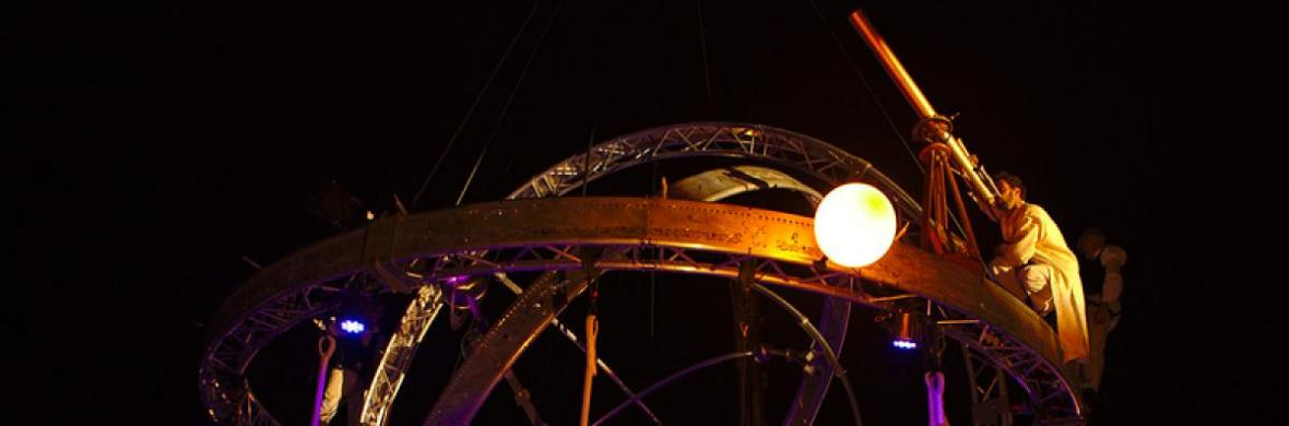 Galileo - Circus Shows - CircusTalk