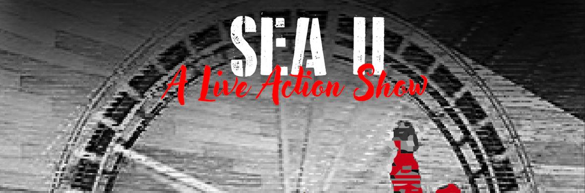 SEA II - A Live Action Show - Circus Shows - CircusTalk