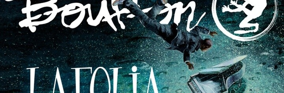 LAFOLIA by Cirque Bouffon and Directed by Frederic Zipperlin. - Circus Shows - CircusTalk