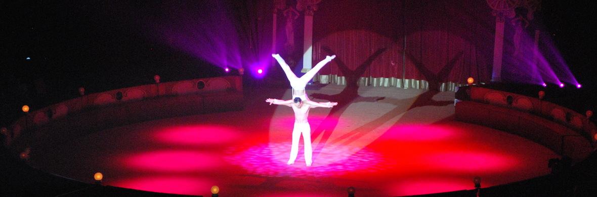 United Passions - Circus Acts - CircusTalk