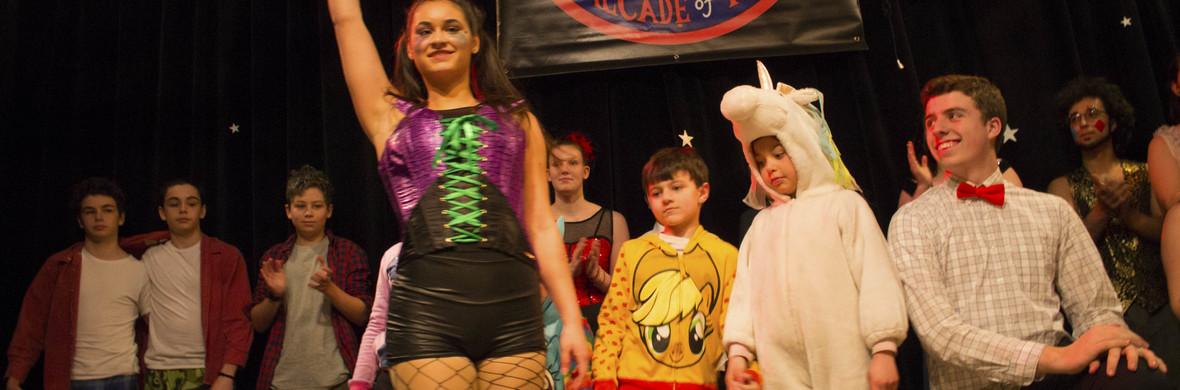 Bindlestiff Cavalcade of Youth - Circus Shows - CircusTalk