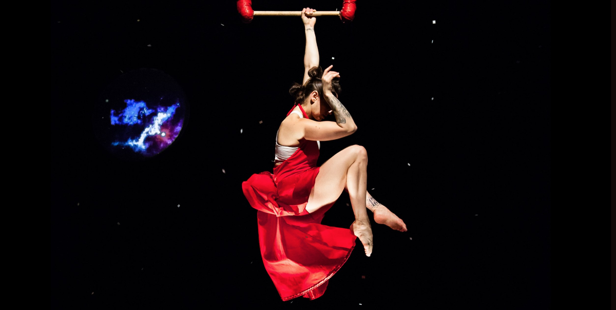 XOXO Moongirl - Circus Events - CircusTalk