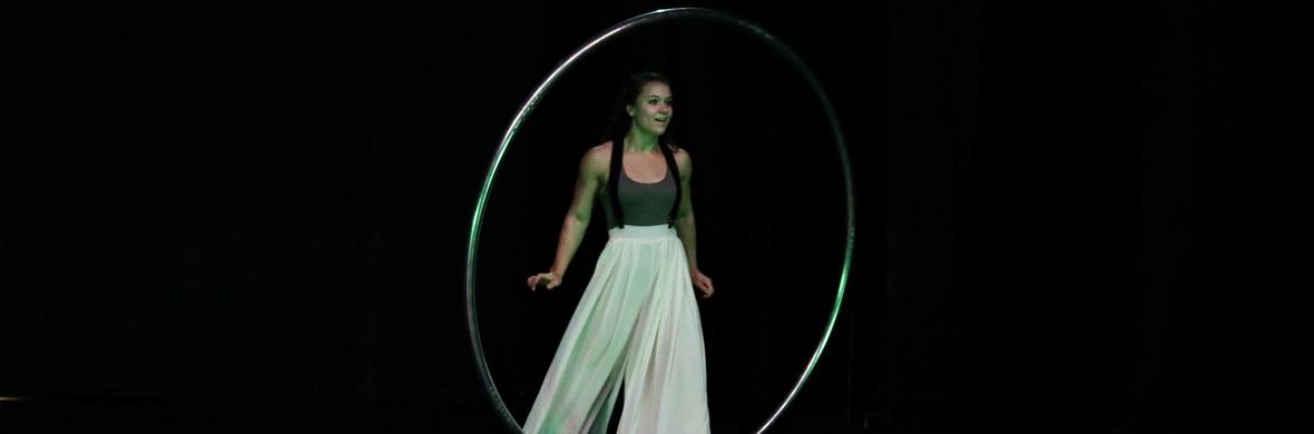 "Cyr Wheel: ""Mirth of Yesterdays"" - Circus Acts - CircusTalk"