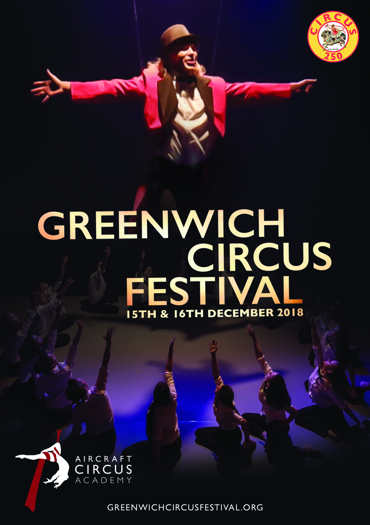Greenwich Circus Festival 2018 - Circus Events - CircusTalk