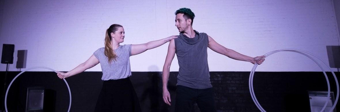 Duo Kara - Tug-Of-War - Circus Acts - CircusTalk