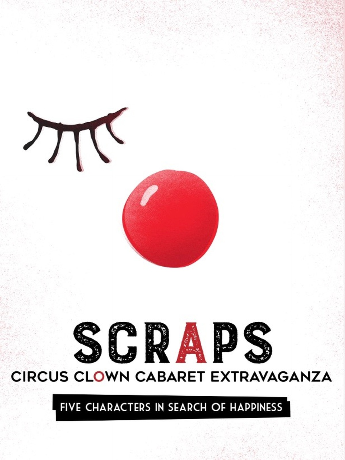 SCRAPS - clown cabaret extravaganza - Circus Events - CircusTalk