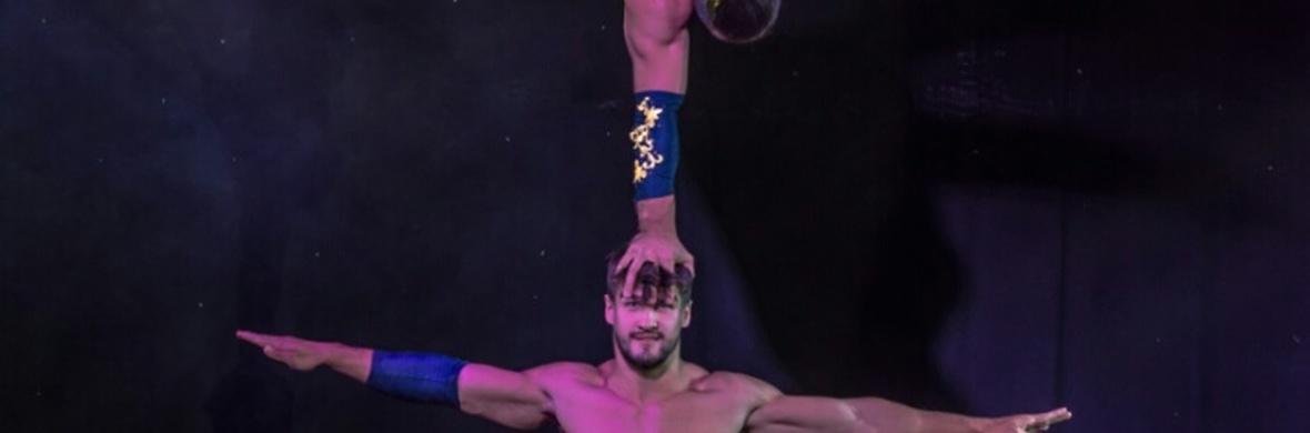 Hand to Hand  - Circus Acts - CircusTalk