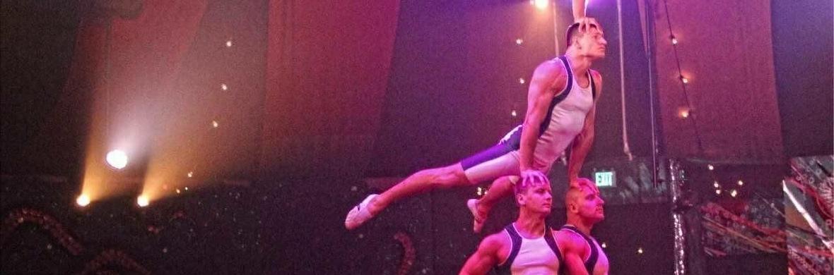 Lost Souls - Circus Acts - CircusTalk