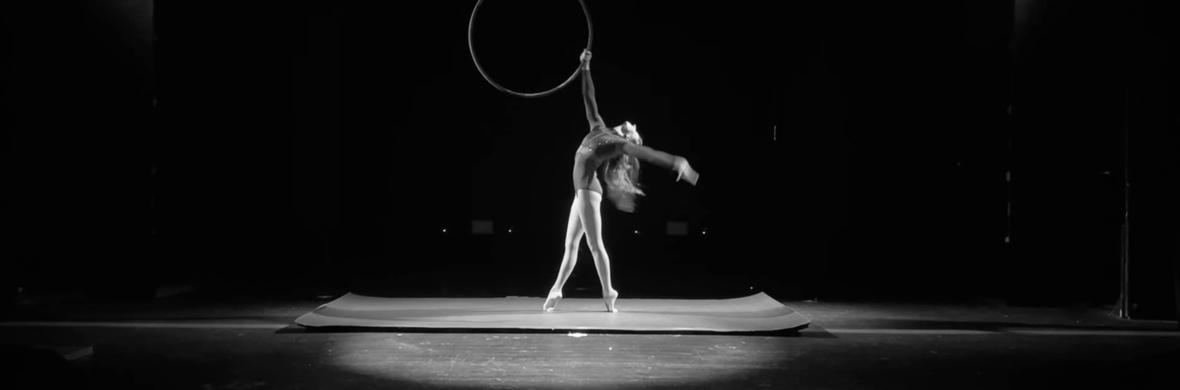 Aerial hoop act / skills  - Circus Acts - CircusTalk