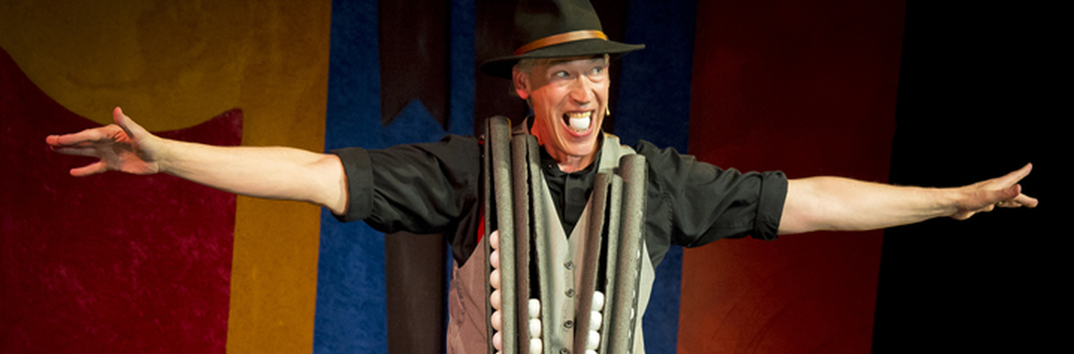 KING PONG SHOW - Circus Shows - CircusTalk