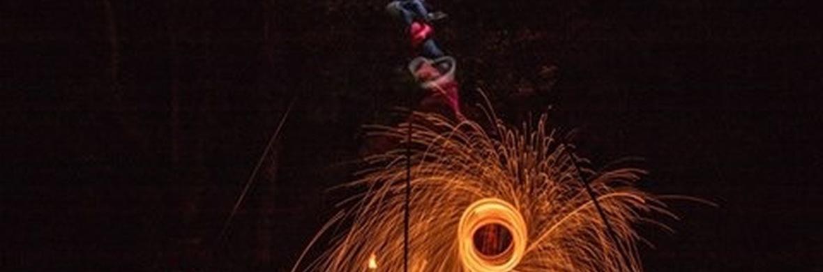 Chrysalide - Circus Shows - CircusTalk