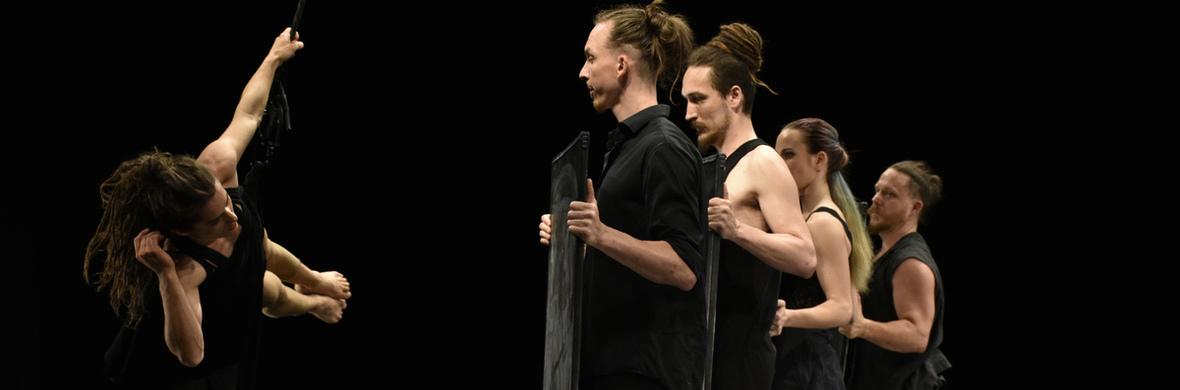 fightingGravity - Circus Shows - CircusTalk