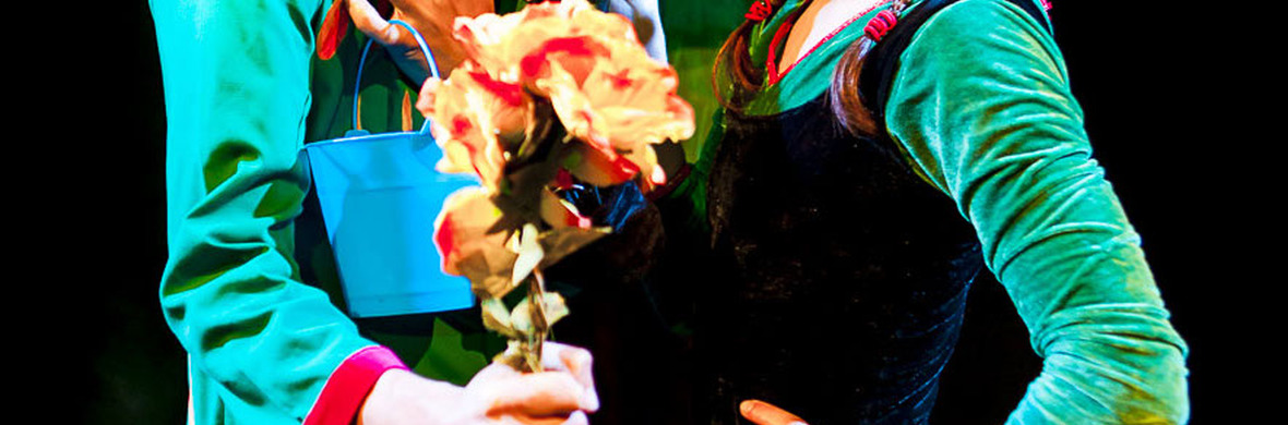 Mandragora Circus - Circus Shows - CircusTalk