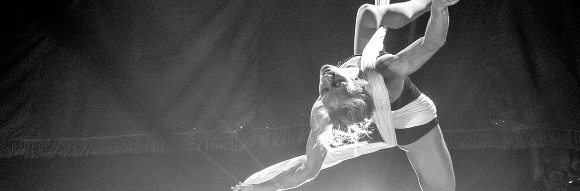 Demo of Solo Work - Circus Acts - CircusTalk