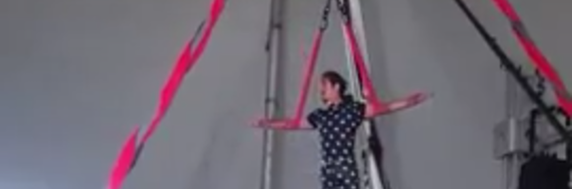 Strong man act - Circus Acts - CircusTalk