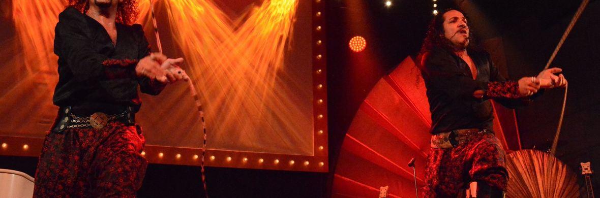 BOLEADORAS ARGENTINA - Circus Acts - CircusTalk