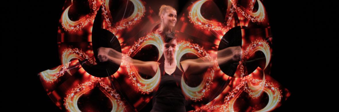 CIRQULATION #4 - LOVE - Circus Shows - CircusTalk